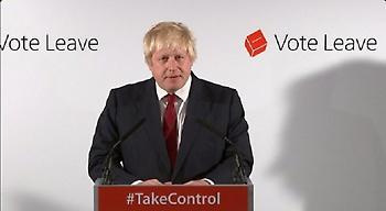 Κι όμως, αυτός μπορεί να γίνει ο νέος Πρωθυπουργός της Βρετανίας (vid)
