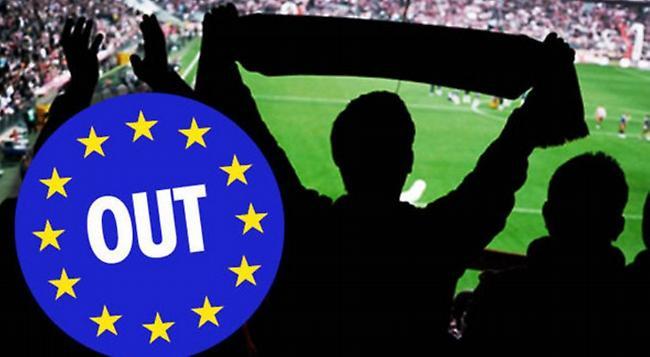 Ανάλυση ΒΒC: «Θα υποφέρουν οι αγγλικοί σύλλογοι από το Brexit»