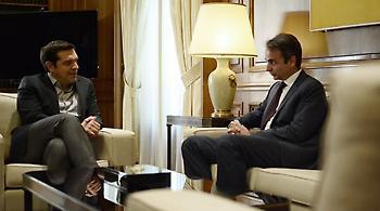 Εκλογικός νόμος: Δεν βρήκε συμμάχους ο Τσίπρας