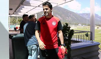 Ο Κώστας Νικολακόπουλος αναλύει την αποχώρηση Μάρκο Σίλβα και την πρόσληψη Βίκτορ! (audio)