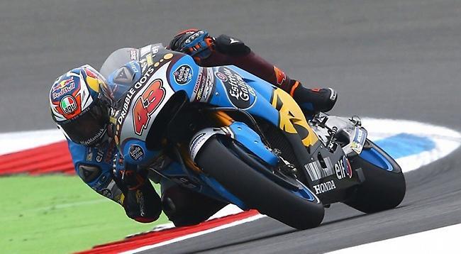 ΑΠΙΣΤΕΥΤΟ: Νίκη του Μίλερ στο Moto GP του Άσεν