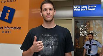 Ήρθε Αθήνα ο Ιβάνοβιτς για την ΑΕΚ