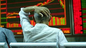 Νέο «χαστούκι» στις αγορές από το Brexit με τραπεζικό selloff
