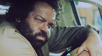 «Έφυγε» ο ηθοποιός Μπαντ Σπένσερ