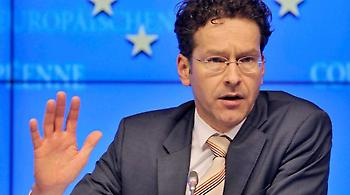 Ντάισελμπλουμ: Λιγότερο ευνοϊκή για τη Βρετανία μια νέα εμπορική συμφωνία με την ΕΕ