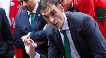 Μπαρτζώκας: «Οι ξένοι έχουν τους Έλληνες προπονητές πολύ ψηλά»