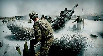 Γιατί οι ΗΠΑ ξοδεύουν περισσότερα χρήματα για πόλεμο παρά για διπλωματία