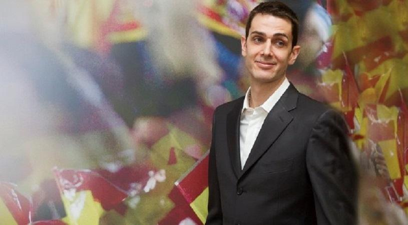 Ο Ντε Λα Φουέντε νέος τζένεραλ μάνατζερ στην Μπαρτσελόνα