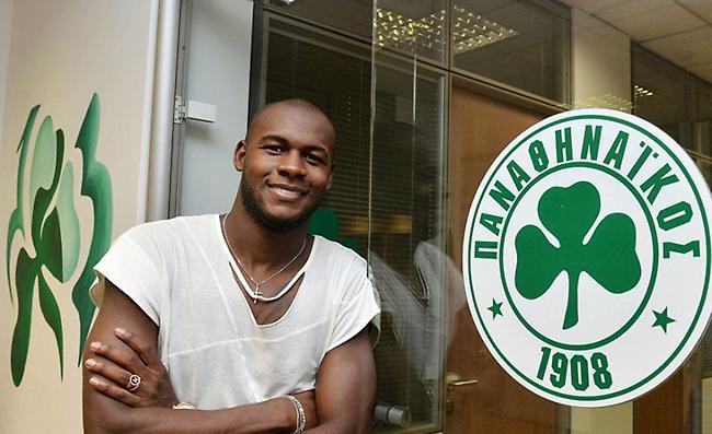 «Πράσινος» και ο Ιμπάρμπο!