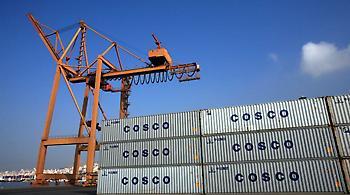 Κατάπληκτος από τους κυβερνητικούς χειρισμούς στην υπόθεση Cosco ο κινέζος πρεσβευτής