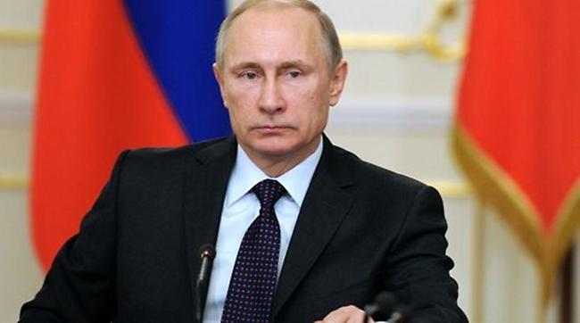 Ο Πούτιν ξεκινά βελτίωση των σχέσεων με την Τουρκία