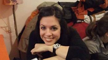 Η Ντένια Παράσχη που είχε συγκινήσει το πανελλήνιο επέστρεψε «σιδερένια» στην Ελλάδα