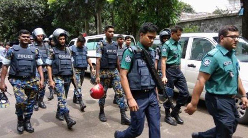 «Η τρομοκρατία θα ξεριζωθεί», δηλώνει η πρωθυπουργός του Μπαγκλαντές
