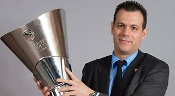 Προπονητής της χρονιάς ο Ιτούδης!