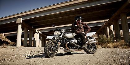Ανανεωμένες εκδόσεις BMW Motorrad για το 2017