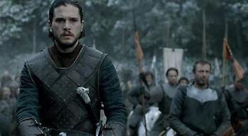 Το Game of Thrones ετοιμάζεται να σαρώσει τα Emmy -Με 23 υποψηφιότητες