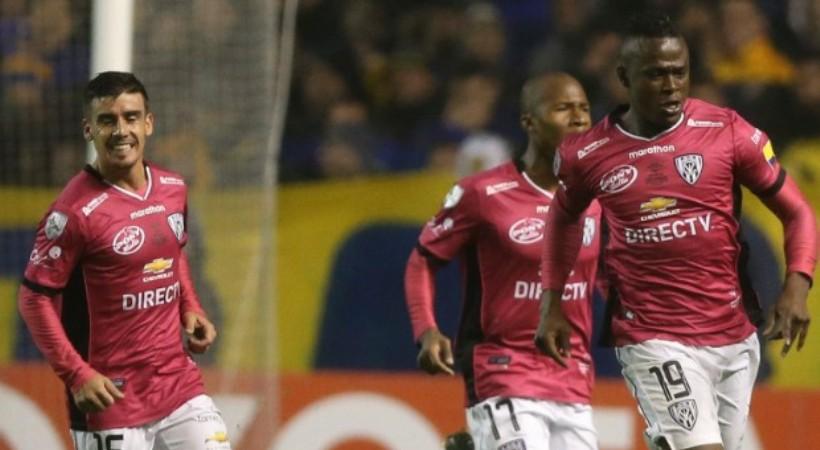 Ατλέτικο Νασιονάλ-Ιντεπεντιέντε Ντελ Βάλε στον τελικό του Copa Libertadores