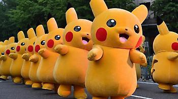 «Μαϊμού» εφαρμογές Pokemon Go «κλειδώνουν» κινητά και οδηγούν σε site με πορνό