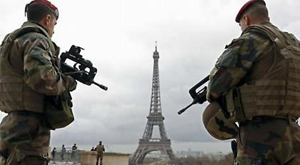 Δύο τρομοκρατικά χτυπήματα απετράπησαν στο Euro!