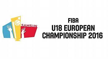 Αναβάλλεται το Ευρωπαϊκό U18 στην Τουρκία!