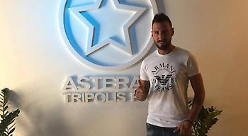 Αυτο-ανακοινώθηκε στον Αστέρα Τρίπολης ο Ντοναρούμα!