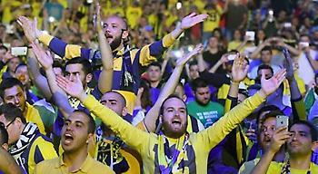 Απαγορεύθηκε η είσοδος Τούρκων οπαδών της Φενέρμπαχτσέ στο Μονακό