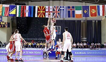 Στον τελικό και (μας) περιμένει το Μαυροβούνιο