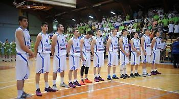 Δεύτερη νίκη των Εφήβων στην Ιταλία