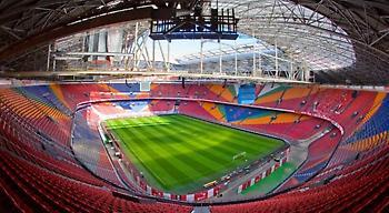 Και την Κυριακή σε ρυθμούς Άγιαξ-ΠΑΟΚ στην Ολλανδία