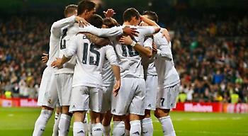 Ρεάλ Μαδρίτης, η ακριβότερη ομάδα του πλανήτη!