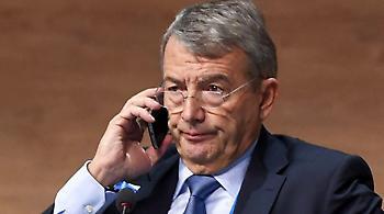 Γερή καμπάνα στον πρώην πρόεδρο της Γερμανικής Ομοσπονδίας