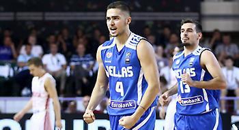 Τολιόπουλος στον ΣΠΟΡ FM: «Είμαι έτοιμος να παίξω στον Ολυμπιακό, αλλά πρέπει να το αποδείξω»!