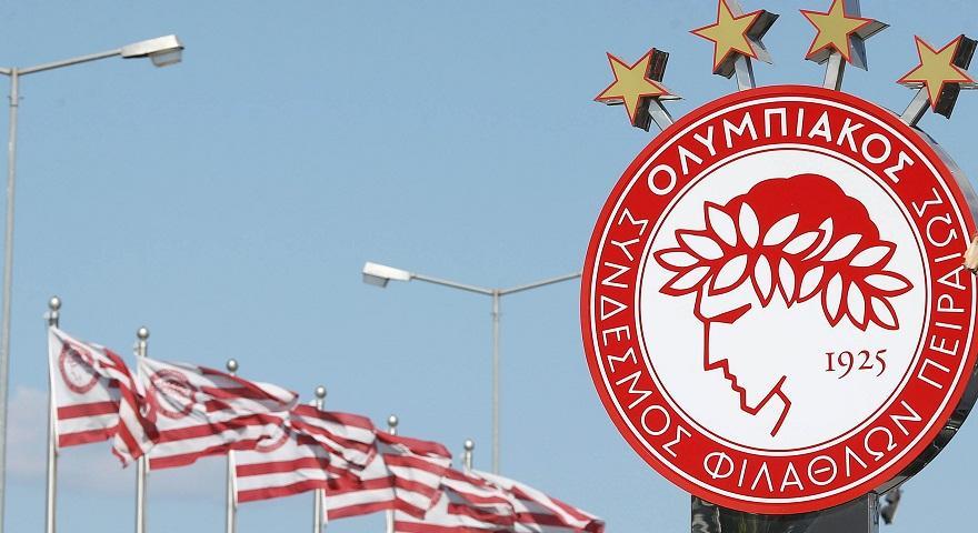 Νέα ανακοίνωση της ΠΑΕ Ολυμπιακός για ΣΚΑΪ