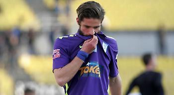 Σοβαρός ο τραυματισμός του Νικολιά, χάνει τα ματς με Αλκμάαρ