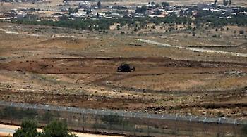 Συρία: Ισραηλινά αεροσκάφη «κτύπησαν» κατοικημένο κτίριο