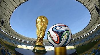 Μουντιάλ με 40 ομάδες σχεδιάζει η FIFA