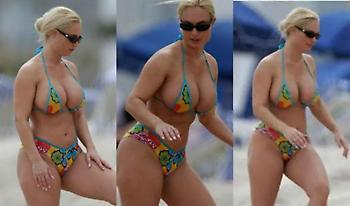 Η πρόεδρος της Κροατίας έχει προσόντα και τι... προσόντα! (pics)