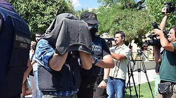 Στην υπηρεσία ασύλου την Τετάρτη οι «οκτώ» Τούρκοι στρατιωτικοί