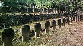 Καλαμάτα: Ανέγερση μνημείου για τους εκτελεσθέντες του '44