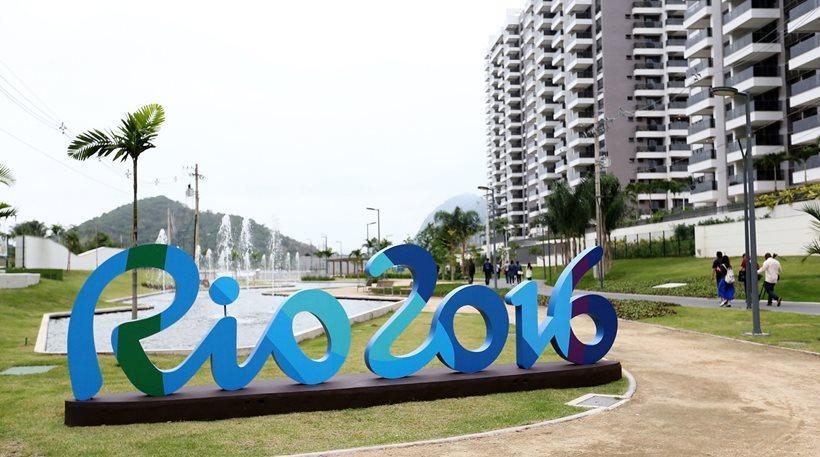 Χάος στο Ρίο: Άθλιες εγκαταστάσεις στο Ολυμπιακό Χωριό - Σοκαρισμένοι οι αθλητές
