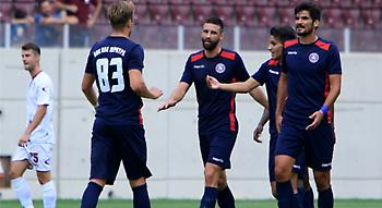 Πιο έτοιμη η Κέρκυρα, φιλική νίκη επί της ΑΕΛ