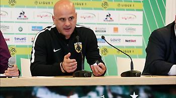 Κετσπάγια: «Οι παίκτες δεν χρειάζονται έμπνευση. Το περίμεναν καιρό»!