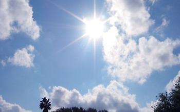 Ο καιρός σήμερα (video)
