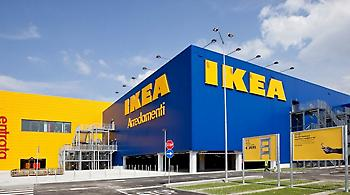 H IKEA ανακαλεί έξι σοκολατοειδή προϊόντα