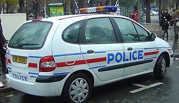 Τρεις συλλήψεις στη Γαλλία - Οι ύποπτοι φώναζαν «Ο Αλλάχ είναι μεγάλος»