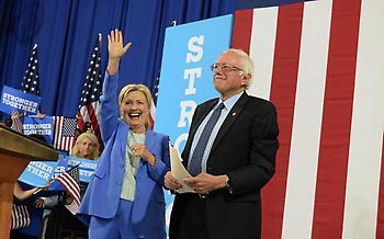Ηχητικά ντοκουμέντα του Δημοκρατικού Κόμματος δημοσίευσε ο ιστότοπος WikiLeaks