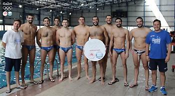 «Τιμή για τον Ολυμπιακό η εκπροσώπηση των Εθνικών ομάδων από τους αθλητές του»