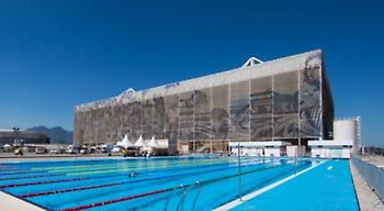 Το πρόγραμμα της Εθνικής πόλο στο Ρίο