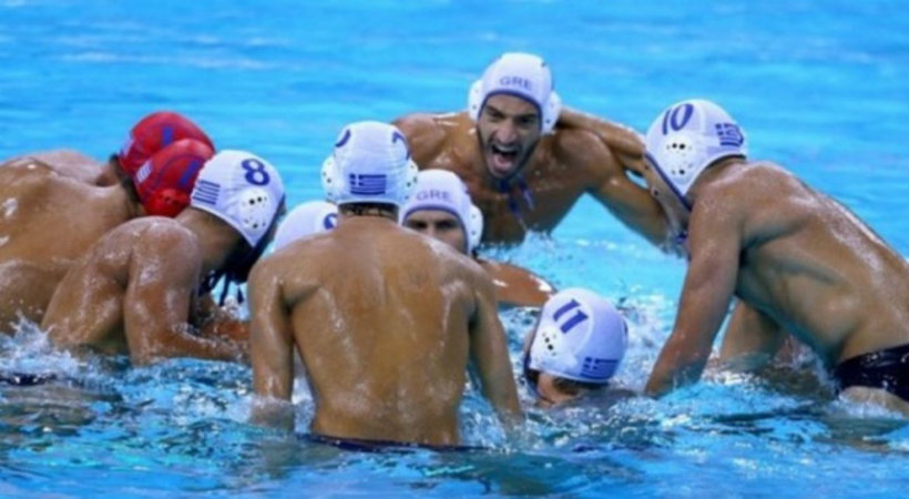 Οι αγώνες της Εθνικής Πόλο Ανδρών στο Ρίο