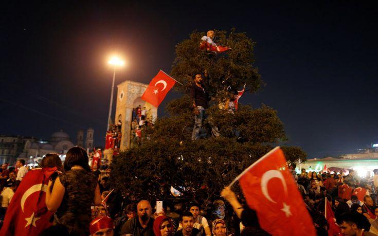 Le Soir: Η τουρκική διαμάχη εξάγεται στο Βέλγιο